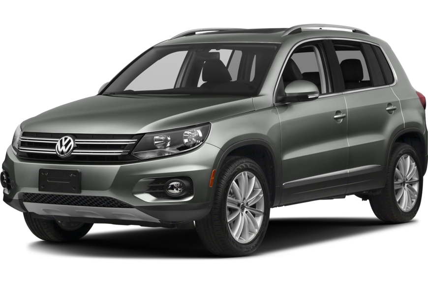 2017_Volkswagen_Tiguan Limited_2.0T 4Motion_ Gladstone OR