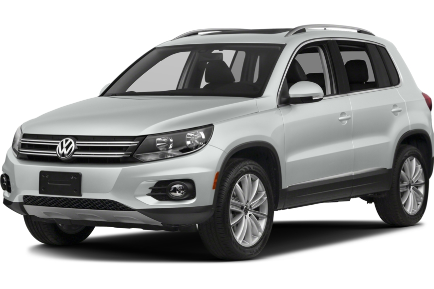 2017_Volkswagen_Tiguan Limited_2.0T S 4Motion_ Gladstone OR