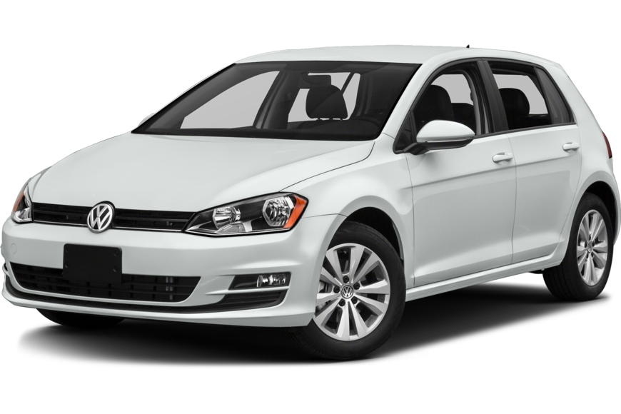 2017_Volkswagen_Golf_TSI SEL 4-Door_ Gladstone OR