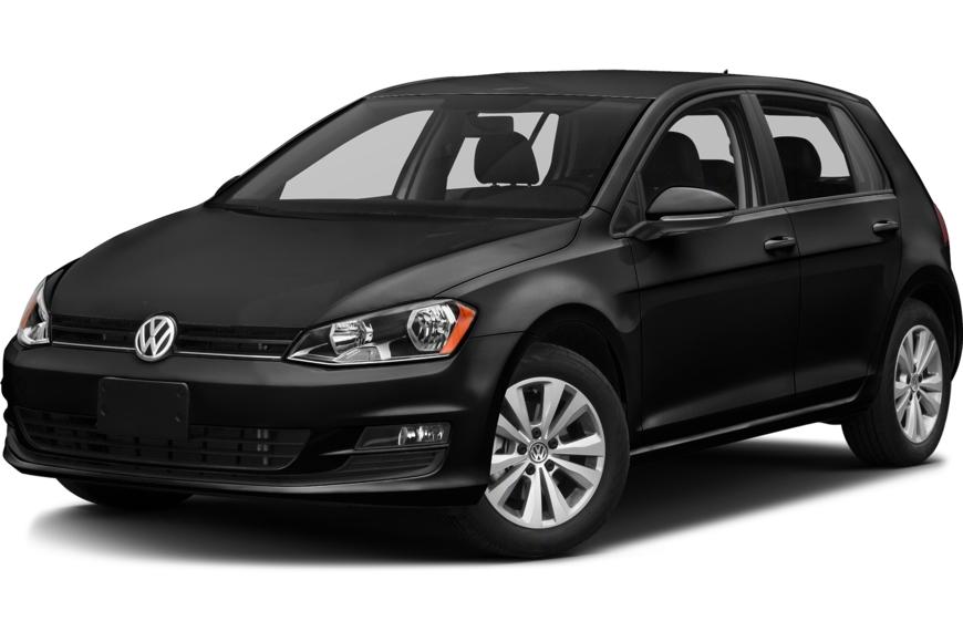 2017_Volkswagen_Golf_TSI S 4-Door_ Gladstone OR