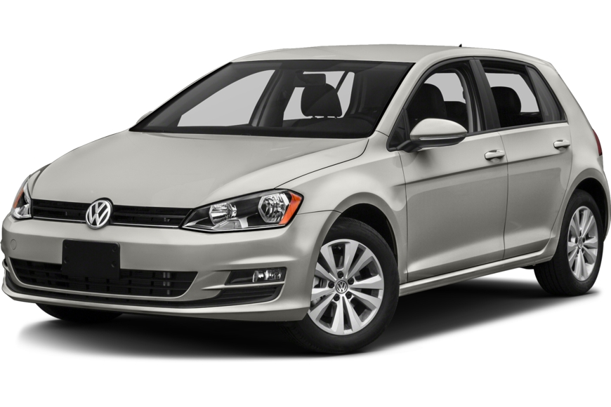 2017_Volkswagen_Golf_TSI S 4-Door_ Gladstone OR