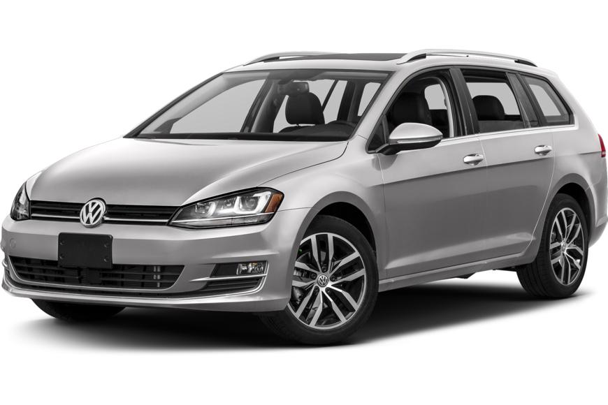 2017_Volkswagen_Golf SportWagen_S 4Motion_ Gladstone OR