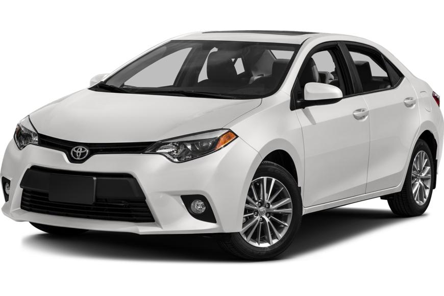 2014_Toyota_Corolla_L_ Gladstone OR