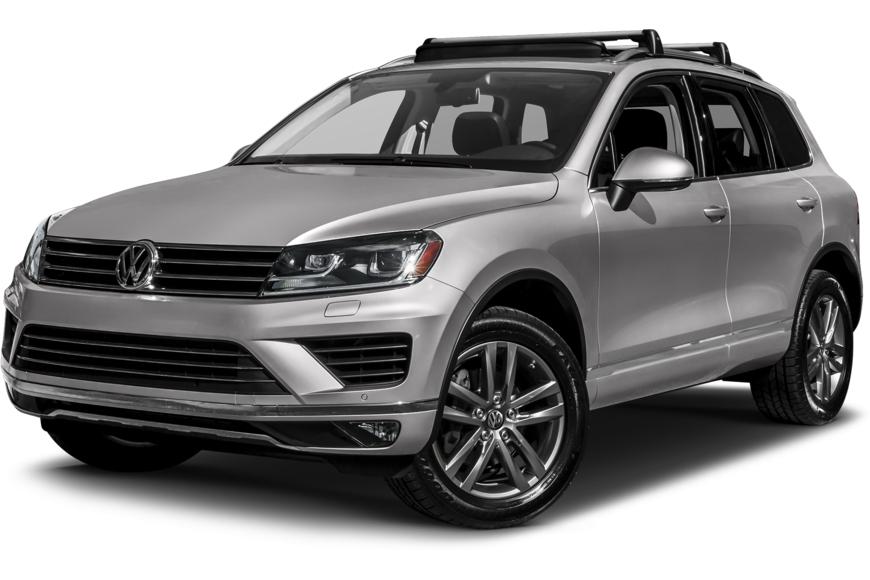 2017_Volkswagen_Touareg_V6 4Motion_ Gladstone OR