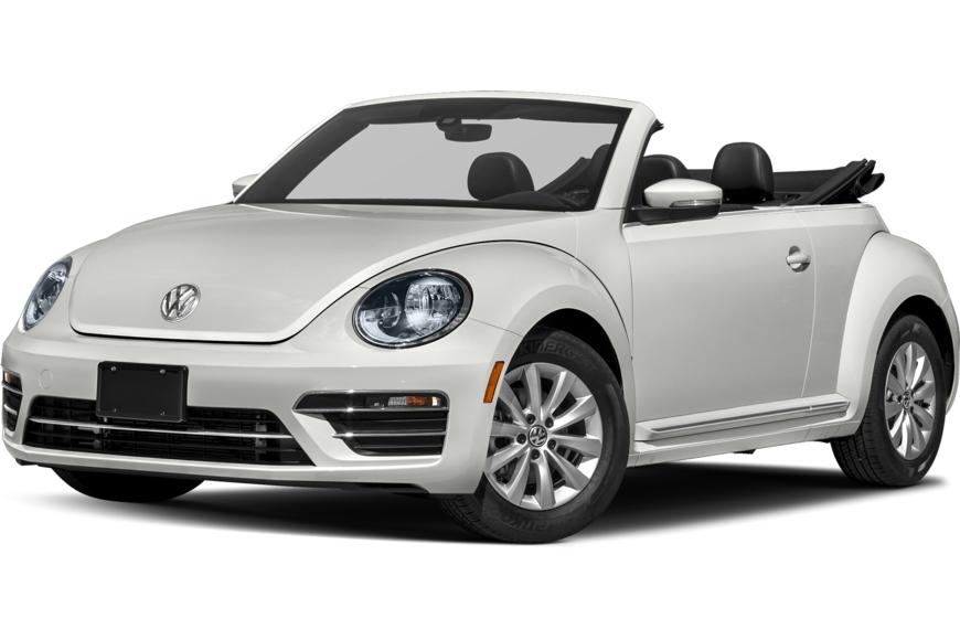 2017_Volkswagen_Beetle_1.8T Classic_ Gladstone OR