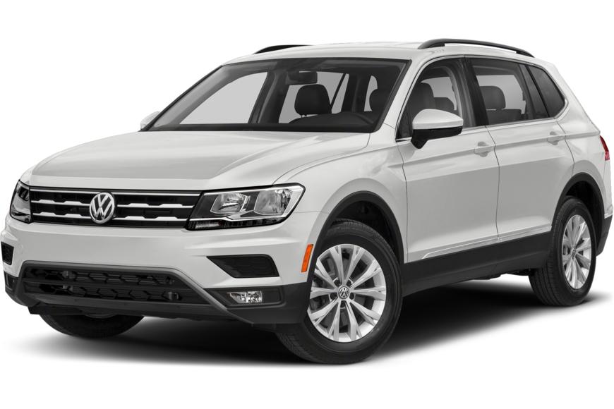 2018_Volkswagen_Tiguan_SEL Premium 4Motion_ Gladstone OR