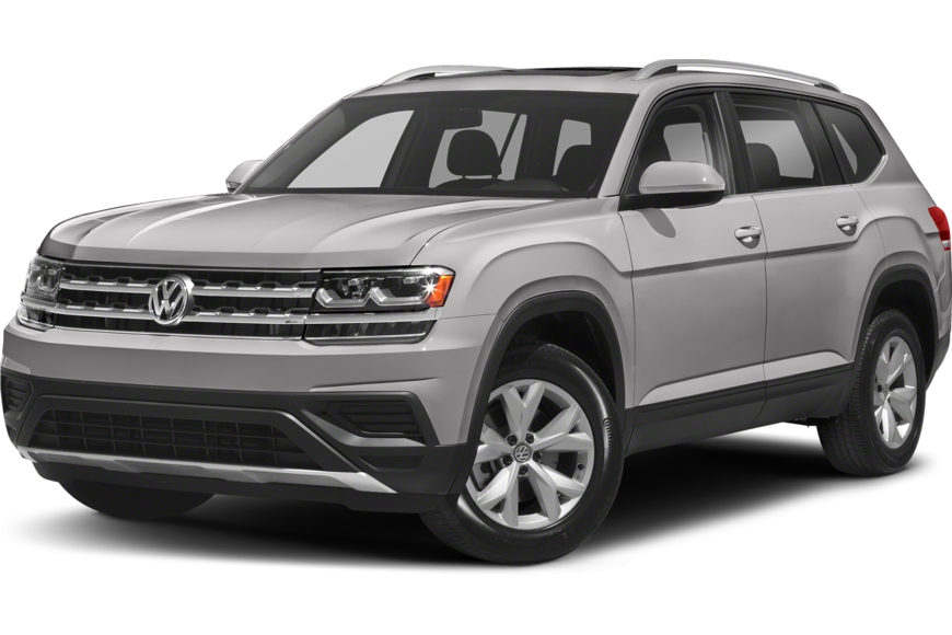 2018_Volkswagen_Atlas_SE w/Technology and 4Motion_ Gladstone OR