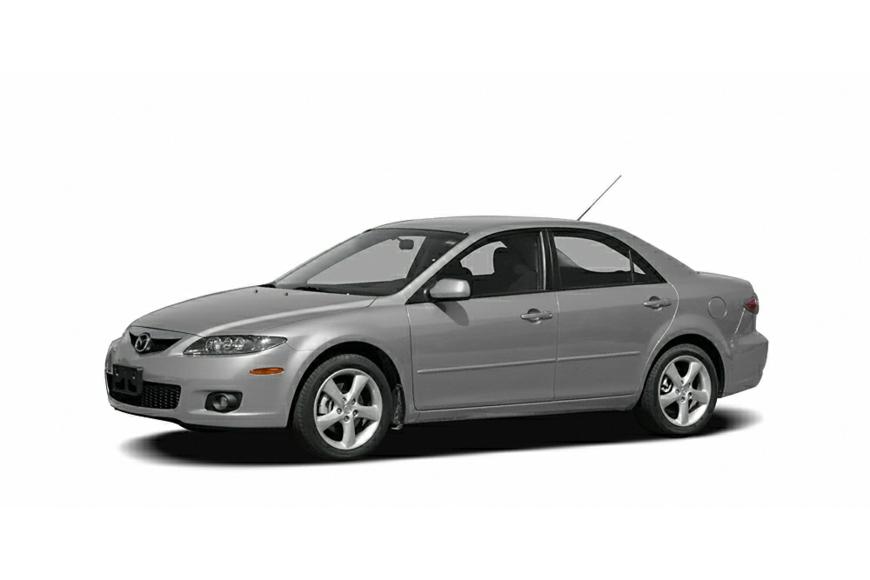 2006 Mazda Mazda6 i Gladstone OR