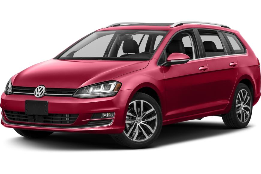 2017 Volkswagen Golf SportWagen S 4Motion Gladstone OR