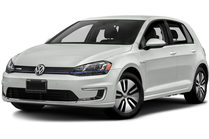 2016 Volkswagen e-Golf SE Gladstone OR