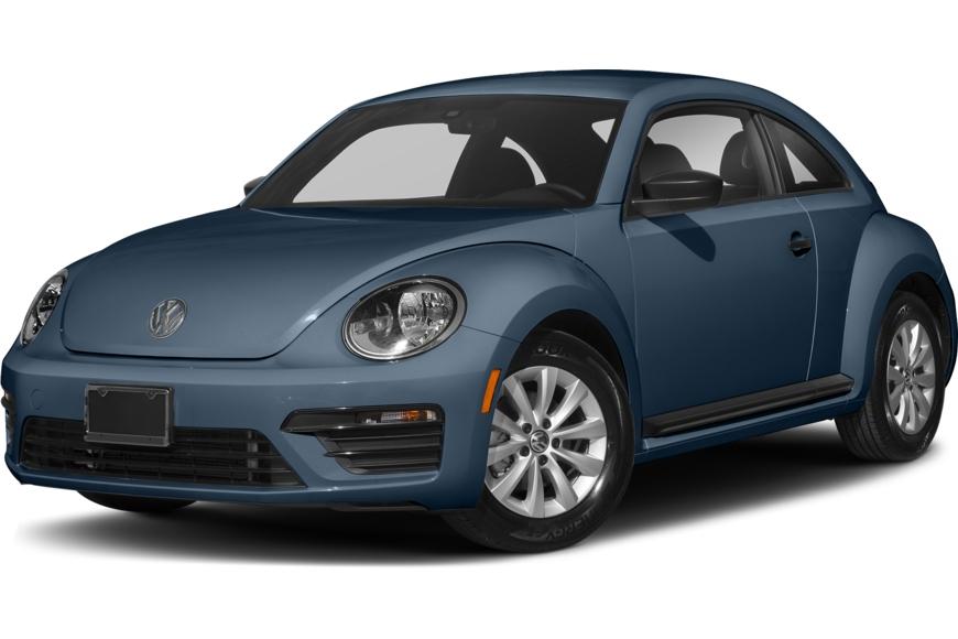 2017 Volkswagen Beetle 1.8T S Gladstone OR