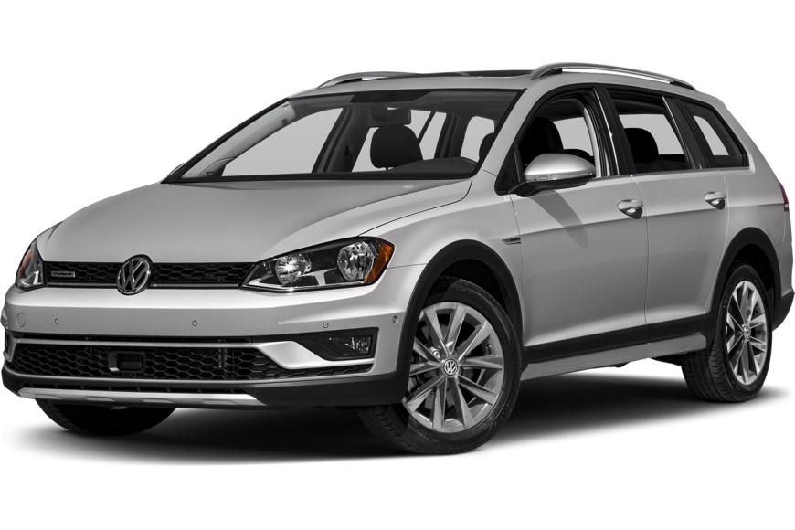 2017 Volkswagen Golf Alltrack TSI S 4Motion Gladstone OR