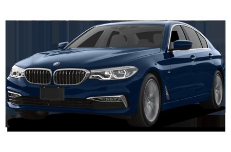 2017_BMW_530i