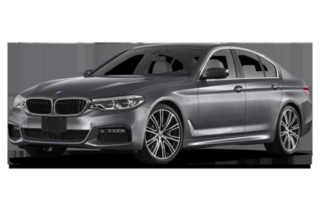 2017_BMW_540i xDrive