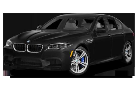 2016_BMW_Sedan