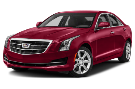 2016_CADILLAC_3.6L Luxury Collection RWD