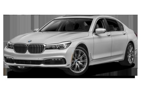 2017_BMW_740i