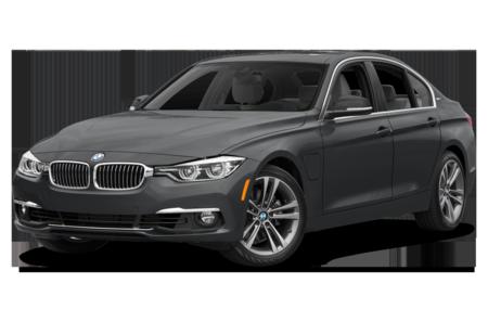 2017_BMW_330e iPerformance