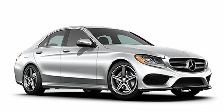 2017_MERCEDES-BENZ_C 300 4MATIC Sedan