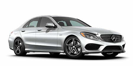 2016_MERCEDES-BENZ_C450 AMG 4MATIC Sedan