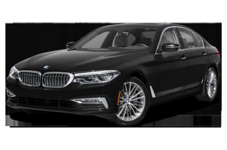 2017_BMW_540i