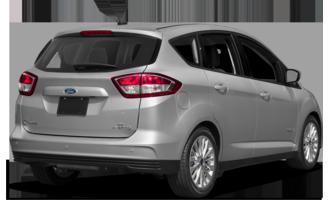 2017 Ford C-Max Hybrid SE 4dr Hatchback