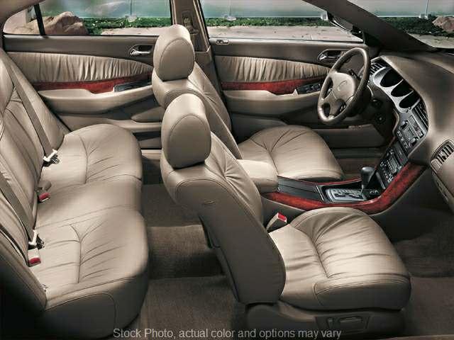 Used 2000  Acura TL 4d Sedan w/Navigation at Edd Kirby's Adventure near Dalton, GA