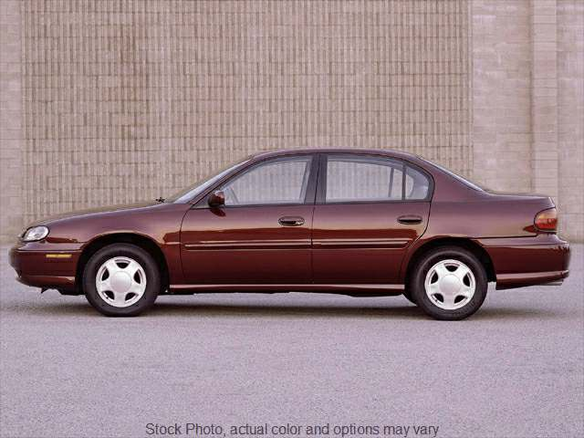 2000 Chevrolet Malibu 4d Sedan at Mike Burkart Ford near Plymouth, WI