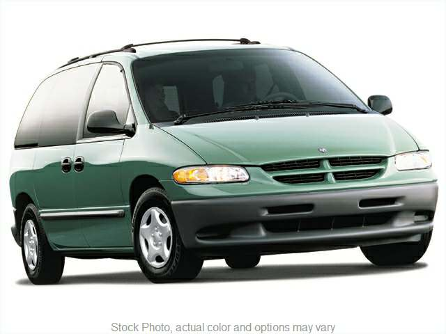 2000 Dodge Caravan 4d Wagon at Springfield Select Autos near Springfield, IL
