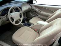 Used 2000  Ford Mustang 2d Coupe at Bobb Suzuki near Columbus, OH