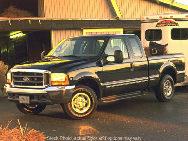 2003 Ford F250 4WD Supercab Lariat at VA Cars West Broad, Inc. near Henrico, VA