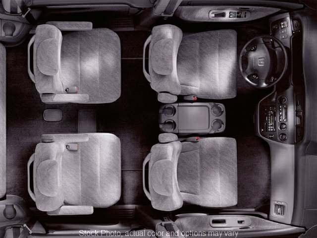 Used 2000  Honda Odyssey 5d Wagon EX at Camacho Mitsubishi near Palmdale, CA