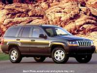 2000 Jeep Grand Cherokee 4d SUV 4WD Laredo at CarCo Auto World near South Plainfield, NJ
