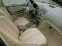 Used 2000  Nissan Maxima 4d Sedan GXE at Bobb Suzuki near Columbus, OH