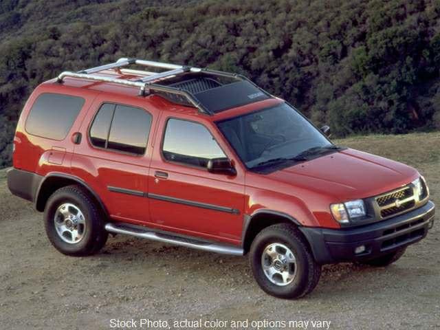 Used 2000  Nissan Xterra 4d SUV RWD XE V6 at VA Cars Inc. near Richmond, VA