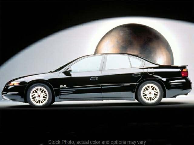 Used 2000  Pontiac Bonneville 4d Sedan SE at Al West Nissan near Rolla, MO