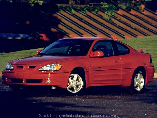 Used 2000  Pontiac Grand Am 2d Coupe GT1 at Good Wheels near Ellwood City, PA