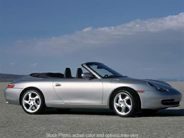 Used 2000  Porsche 911 Carrera 2d Cabriolet AWD at The Gilstrap Family Dealerships near Easley, SC