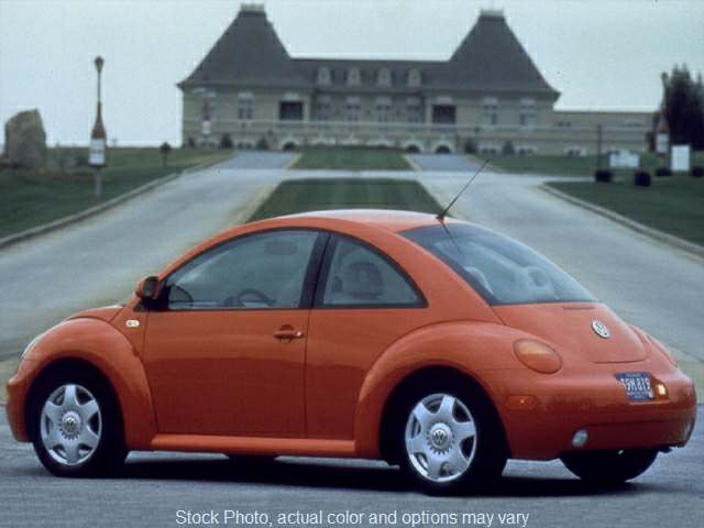 Used 2000 Volkswagen Beetle 2d Coupe GLS at The Auto Plaza near Egg Harbor Township, NJ