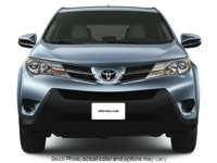 Used 2015  Toyota RAV4 4d SUV AWD XLE at Ubersox Used Car Superstore near Monroe, WI
