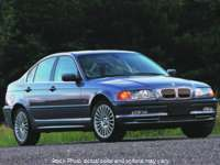 Used 2001  BMW 3 Series 4d Sedan 330i at Oxendale Auto Center near Prescott Valley, AZ