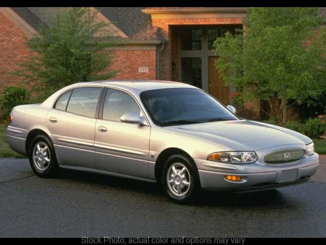 2001 Buick LeSabre 4d Sedan Limited at VA Cars West Broad, Inc. near Henrico, VA