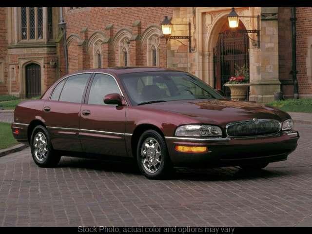 2001 Buick Park Avenue 4d Sedan at Springfield Select Autos near Springfield, IL
