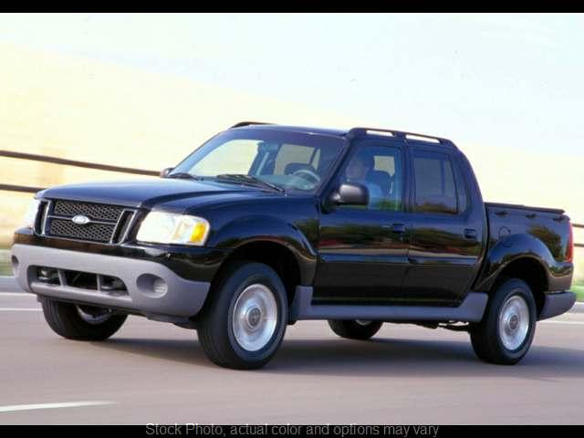 Used 2001  Ford Explorer Sport Trac 4d SUV 4WD at Tacoma Car Credit near Tacoma, WA