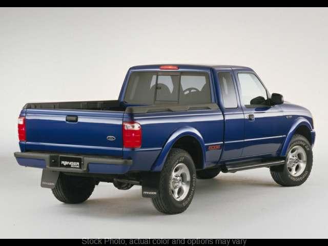 Used 2001  Ford Ranger 2WD Supercab XL 2.3L at Frank Leta Automotive Outlet near Bridgeton, MO