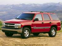 Used 2002  Chevrolet Tahoe 4d SUV 4WD Z71 at CarCo Auto World near South Plainfield, NJ