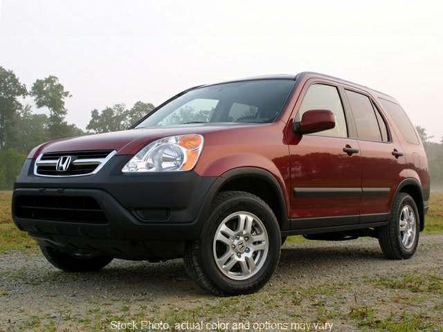 Used 2002  Honda CR-V 4d SUV 4WD EX at My Car Auto Sales near Lakewood, NJ