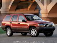 2003 Jeep Grand Cherokee 4d SUV 4WD Laredo at CarCo Auto World near South Plainfield, NJ