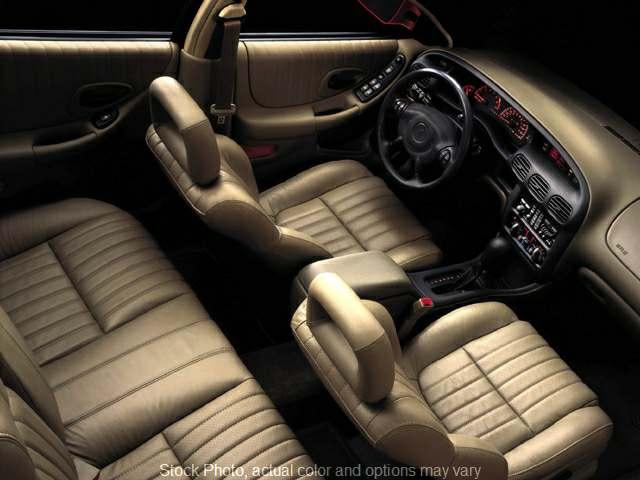 Used 2002  Pontiac Grand Prix 4d Sedan GTP at Springfield Select Autos near Springfield, IL