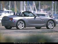 Used 2003  BMW Z4 2d Roadster 3.0i at Keffer Pre-Owned South near Charlotte, NC